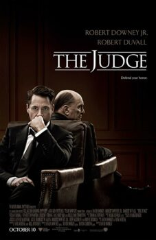 TheJudgePoster